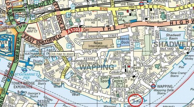 wappingmap