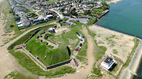 shoreham-fort